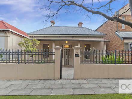 House - 25 Mann Terrace, No...