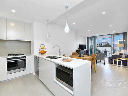 Apartment - 703/19-21 Evert...