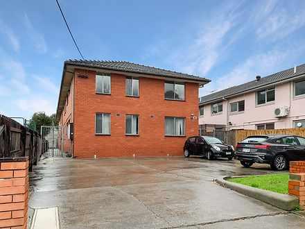 Apartment - 1/117 Rushall  ...