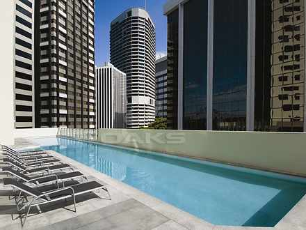 299/420 Queen Street, Brisbane City 4000, QLD Apartment Photo