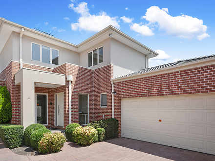 4/4-6 Roger Street, Doncaster East 3109, VIC Townhouse Photo