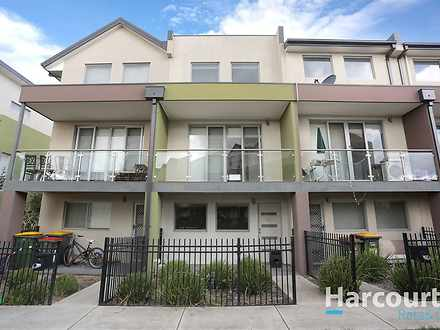 Townhouse - 44/60 Cradle Mo...