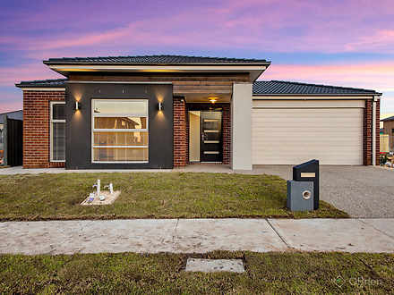 House - 5 Speargrass Close,...
