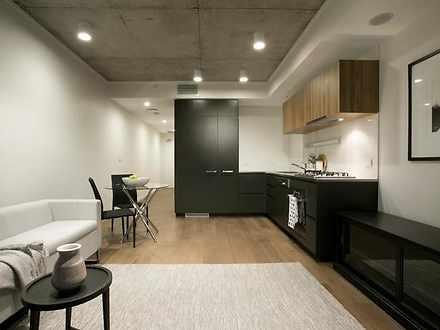 Apartment - 408/21 Buchanan...