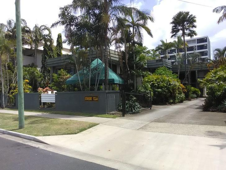 11/161-163 Grafton Street, Cairns City 4870, QLD Unit Photo