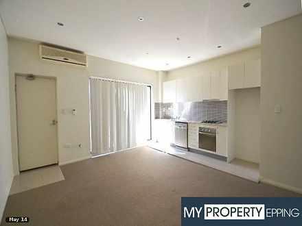Apartment - 8/61-63 Adderto...
