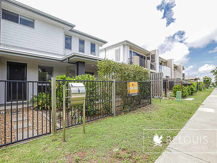 4/9 Daniels Lane, Yarrabilba 4207, QLD Townhouse Photo