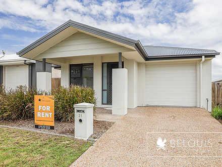 21 Rosewood Circuit, Yarrabilba 4207, QLD House Photo