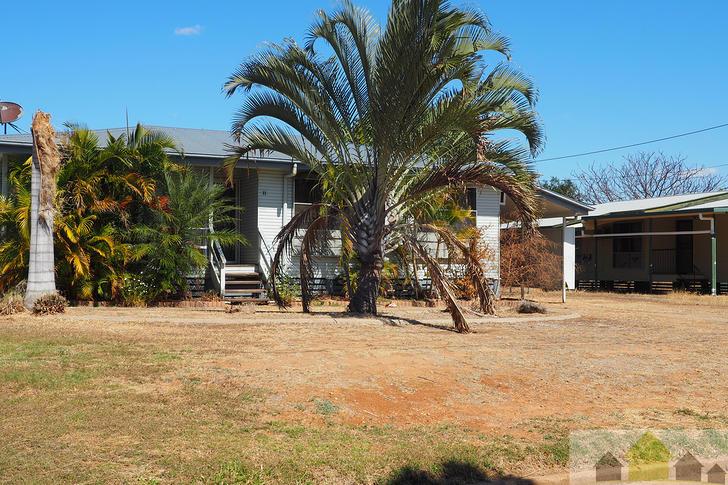 11 Bean Street, Blackwater 4717, QLD House Photo