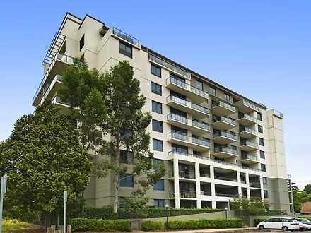 Apartment - 408/39-47 Orara...