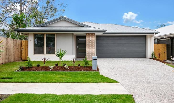 5 Wardell Street, Logan Reserve 4133, QLD House Photo