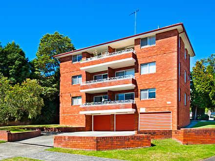 Apartment - 4/6-8 Ross Stre...