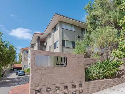Apartment - 7/449 Cambridge...