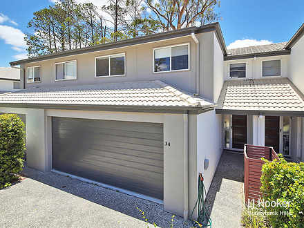 Townhouse - 34/22 Highgrove...