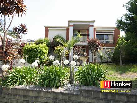 9 Perri Raso Rise, Rowville 3178, VIC House Photo