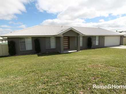 4 Vincent Crescent, Bathurst 2795, NSW House Photo