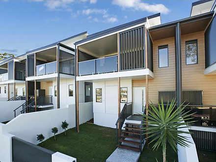 1/50 Norman Avenue, Norman Park 4170, QLD Townhouse Photo