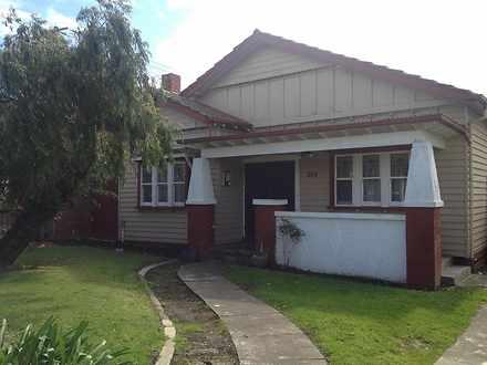 House - 308 Buckley Street,...