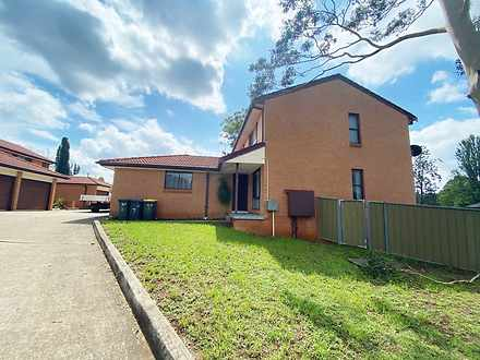 7/28 Kimberley Street, Leumeah 2560, NSW Townhouse Photo