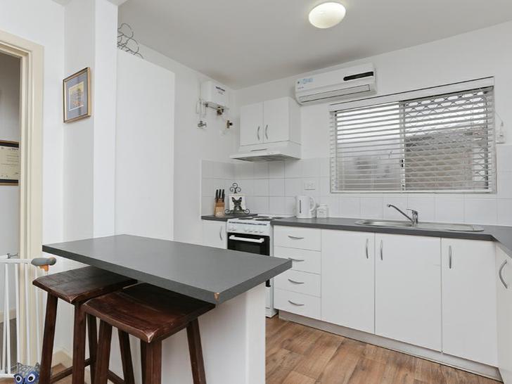 Apartment - 4/7 Midgley Str...