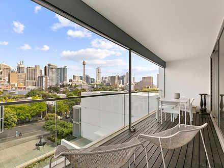 Apartment - 604/46-50 Burto...