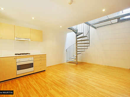 Apartment - 38/43-57 Mallet...