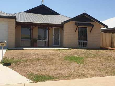 House - 209 Chapman Valley ...