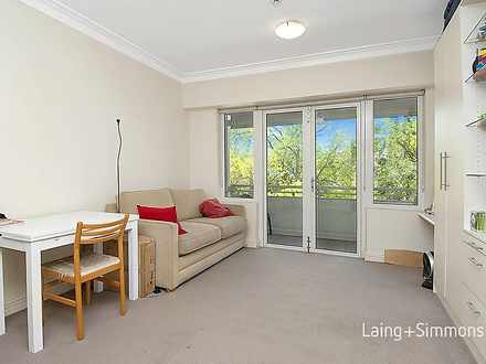 207/2 City View Road, Pennant Hills 2120, NSW Studio Photo