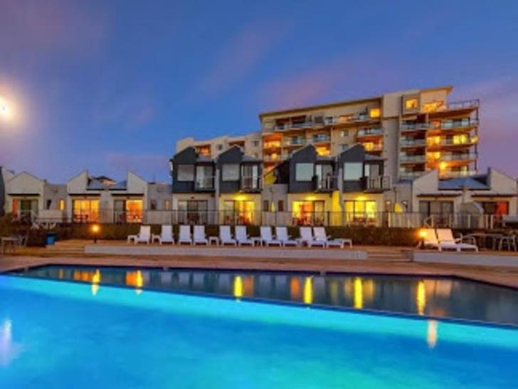 Apartment - 405/150 Great E...