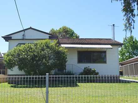 House - 281 Desborough Road...