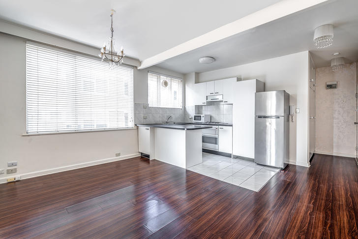 9/47 Marne Street, South Yarra 3141, VIC Apartment Photo