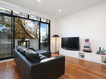 Apartment - 204/600 Nichols...
