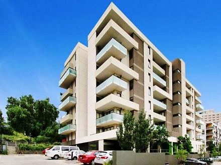 Apartment - 606/72 Altona S...