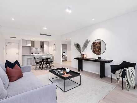 Apartment - 103/53 Atchison...