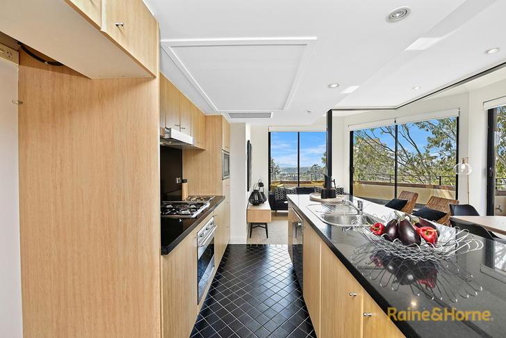 405/2 Langley Avenue, Cremorne 2090, NSW Apartment Photo