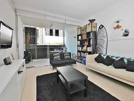 Apartment - 113/41 Robertso...