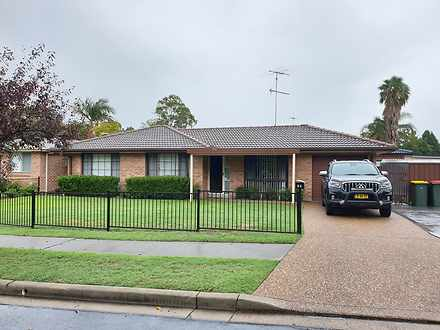 28 Foxwood Avenue, Quakers Hill 2763, NSW House Photo
