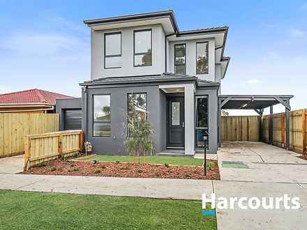 40 Navarre Drive, Cranbourne West 3977, VIC Townhouse Photo