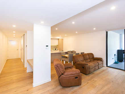 Apartment - 215/1-5 Mcgill ...