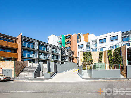 Apartment - 340/71 Hobsons ...