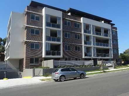 Apartment - 12/33-35 Saint ...