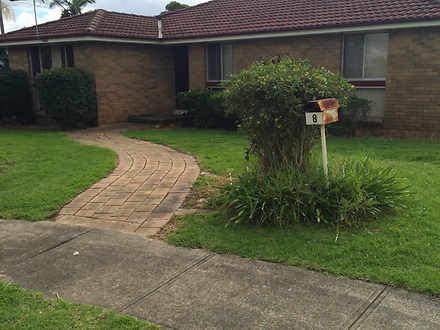 House - 8 Cecil Place, Gree...