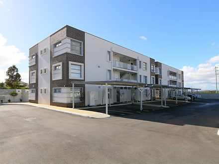 Apartment - 12/6 Barnong Lo...