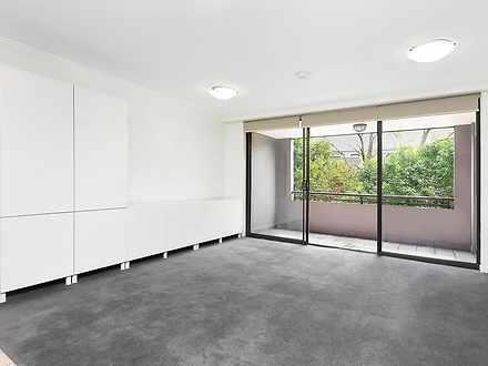 Apartment - 8/51 Euston Roa...