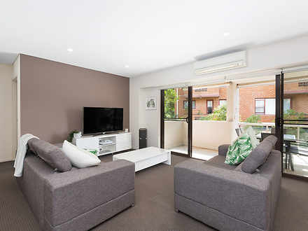 Apartment - 36/6-8 Banksia ...