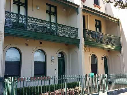 Terrace - 54 & 56 City  Roa...