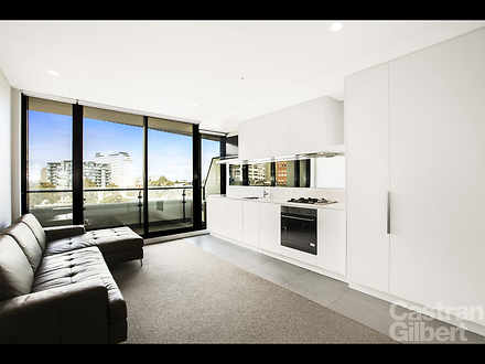 Apartment - 514/52 Park Str...