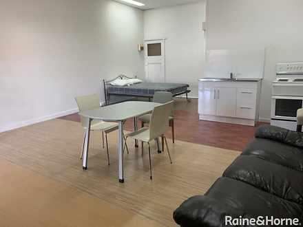 Studio - 1/135 Parramatta R...