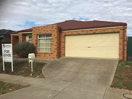 11 Arrowhead Street, Wyndham Vale 3024, VIC House Photo