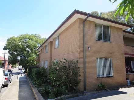 Apartment - 1/50 Milton Str...